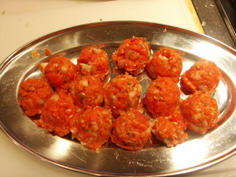 SalmonBalls