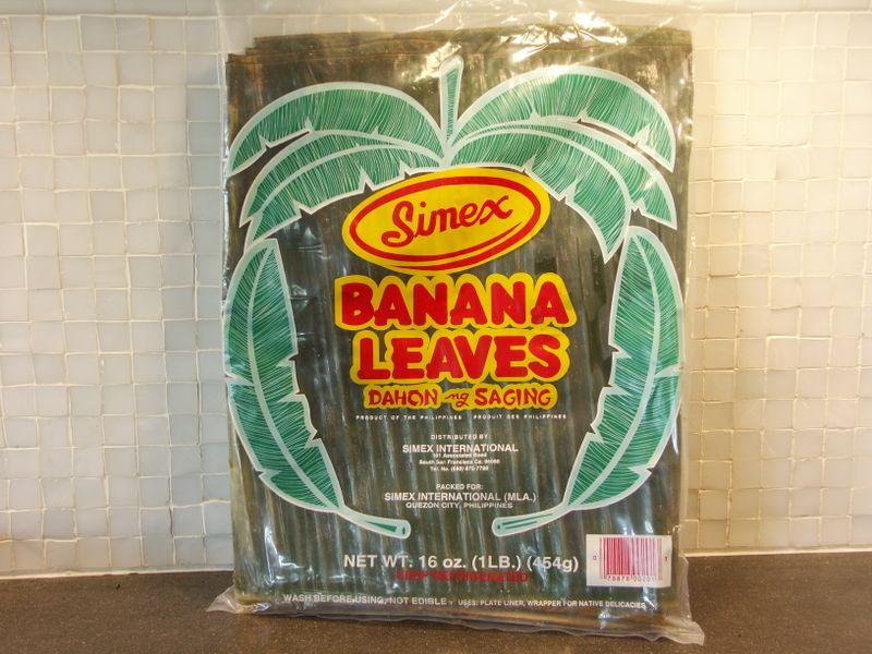 BananaPkg.