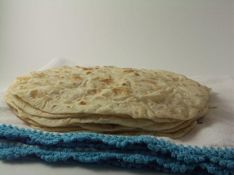 TortillaStack