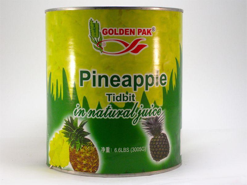 PineappleTidbit