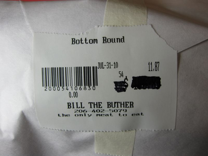 Billthebutcher