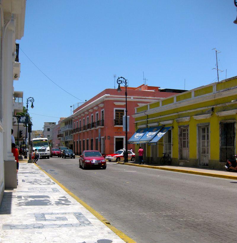 VeracruzStreet