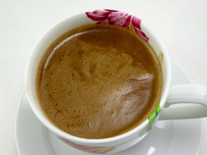 ChocoCup